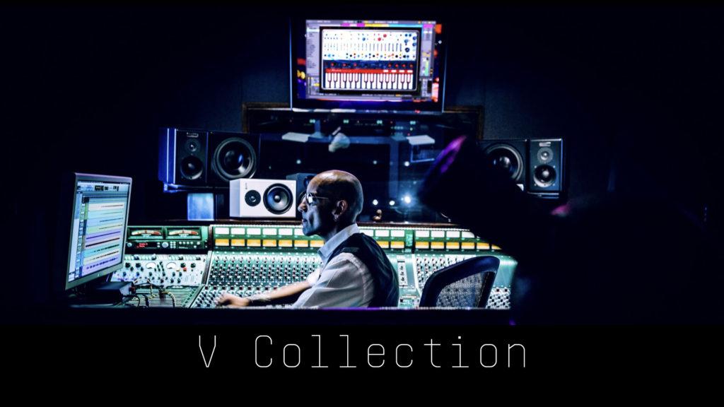 【セール】Arturia社がブラックフライデーセール。ビンテージシンセバンドルの「V Collection 7」が半額に!【DTM/ソフトウェア音源】
